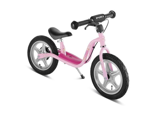 Puky LR 1L Br - Bicicletas sin pedales Niños - rosa
